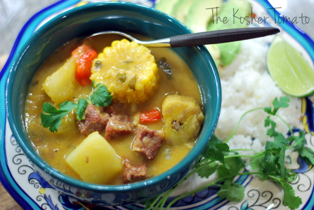 Sancocho main