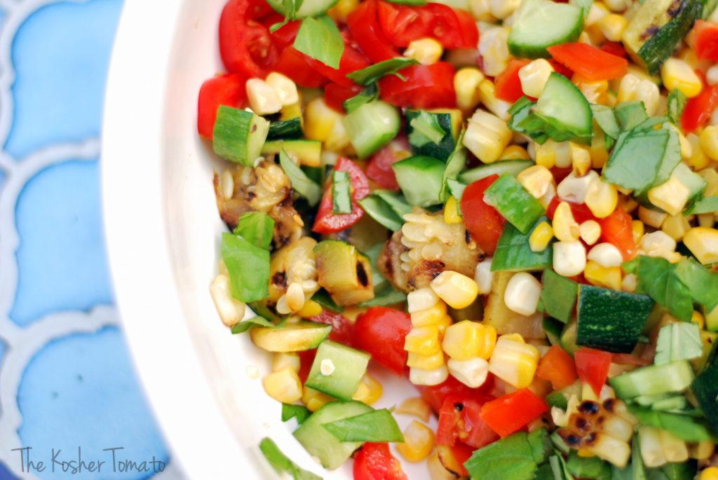 Corn Salad 2